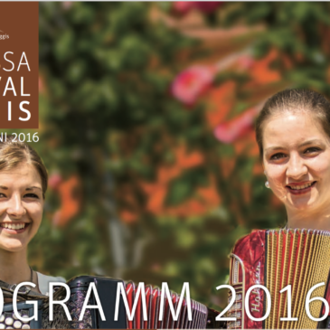 Heirassa-Festival 2016
