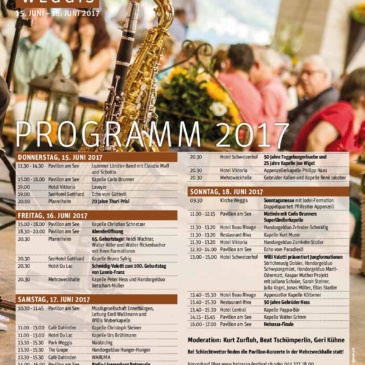 Heirassa-Festival 2017