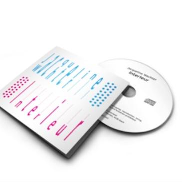 """Neu: Akkordeon-CD """"Interieur"""""""
