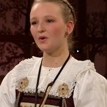 """Potzmusig """"Arlette Wismer und Ensemble"""""""