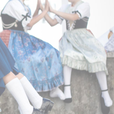 🎼🎉🎉Samstag, 10. November 2018 Folklore-Nachwuchs-Wettbewerb 😊